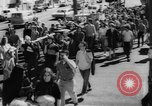Image of Hippies San Francisco California USA, 1967, second 6 stock footage video 65675043051