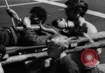 Image of Hippies San Francisco California USA, 1967, second 8 stock footage video 65675043051