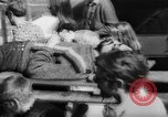 Image of Hippies San Francisco California USA, 1967, second 11 stock footage video 65675043051