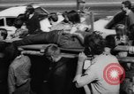 Image of Hippies San Francisco California USA, 1967, second 12 stock footage video 65675043051