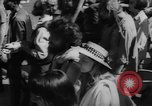 Image of Hippies San Francisco California USA, 1967, second 14 stock footage video 65675043051