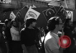 Image of Hippies San Francisco California USA, 1967, second 19 stock footage video 65675043051