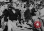 Image of Hippies San Francisco California USA, 1967, second 27 stock footage video 65675043051