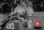 Image of Hippies San Francisco California USA, 1967, second 29 stock footage video 65675043051