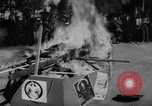 Image of Hippies San Francisco California USA, 1967, second 30 stock footage video 65675043051