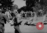 Image of Hippies San Francisco California USA, 1967, second 35 stock footage video 65675043051