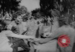 Image of Hippies San Francisco California USA, 1967, second 36 stock footage video 65675043051
