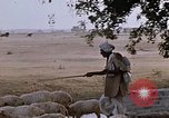 Image of Indian village India, 1956, second 56 stock footage video 65675043053