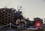 Image of Snake charmer India, 1956, second 32 stock footage video 65675043054