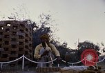 Image of Snake charmer India, 1956, second 37 stock footage video 65675043054