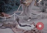 Image of Snake charmer India, 1956, second 39 stock footage video 65675043054