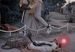 Image of Snake charmer India, 1956, second 40 stock footage video 65675043054