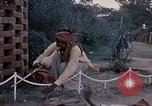 Image of Snake charmer India, 1956, second 42 stock footage video 65675043054