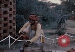 Image of Snake charmer India, 1956, second 43 stock footage video 65675043054