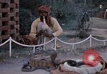 Image of Snake charmer India, 1956, second 46 stock footage video 65675043054