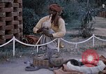 Image of Snake charmer India, 1956, second 48 stock footage video 65675043054