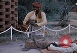 Image of Snake charmer India, 1956, second 49 stock footage video 65675043054