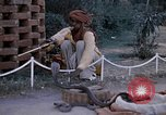 Image of Snake charmer India, 1956, second 50 stock footage video 65675043054