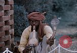 Image of Snake charmer India, 1956, second 53 stock footage video 65675043054