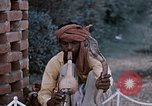 Image of Snake charmer India, 1956, second 55 stock footage video 65675043054