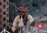 Image of Snake charmer India, 1956, second 58 stock footage video 65675043054
