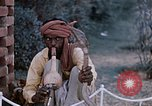 Image of Snake charmer India, 1956, second 60 stock footage video 65675043054