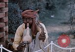 Image of Snake charmer India, 1956, second 61 stock footage video 65675043054