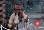 Image of Snake charmer India, 1956, second 62 stock footage video 65675043054
