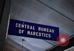 Image of Central Bureau of Narcotics India, 1956, second 54 stock footage video 65675043055