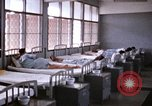 Image of Drug Addict patients Bangkok Thailand, 1980, second 1 stock footage video 65675043056