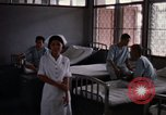 Image of Drug Addict patients Bangkok Thailand, 1980, second 21 stock footage video 65675043056