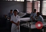 Image of Drug Addict patients Bangkok Thailand, 1980, second 22 stock footage video 65675043056