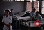 Image of Drug Addict patients Bangkok Thailand, 1980, second 25 stock footage video 65675043056