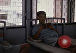 Image of Drug Addict patients Bangkok Thailand, 1980, second 38 stock footage video 65675043056