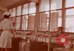Image of Drug Addict patients Bangkok Thailand, 1980, second 54 stock footage video 65675043056