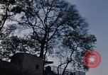 Image of Red Fort wall Delhi India, 1970, second 22 stock footage video 65675043068
