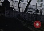 Image of Red Fort wall Delhi India, 1970, second 47 stock footage video 65675043068