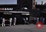 Image of Red Fort Delhi India, 1970, second 29 stock footage video 65675043069