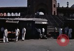Image of Red Fort Delhi India, 1970, second 30 stock footage video 65675043069