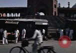 Image of Red Fort Delhi India, 1970, second 31 stock footage video 65675043069