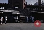Image of Red Fort Delhi India, 1970, second 32 stock footage video 65675043069