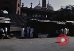 Image of Red Fort Delhi India, 1970, second 34 stock footage video 65675043069