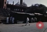Image of Red Fort Delhi India, 1970, second 35 stock footage video 65675043069