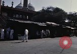 Image of Red Fort Delhi India, 1970, second 36 stock footage video 65675043069