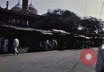 Image of Red Fort Delhi India, 1970, second 37 stock footage video 65675043069