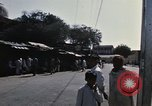 Image of Red Fort Delhi India, 1970, second 40 stock footage video 65675043069
