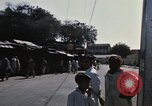 Image of Red Fort Delhi India, 1970, second 41 stock footage video 65675043069