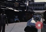 Image of Red Fort Delhi India, 1970, second 47 stock footage video 65675043069