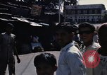 Image of Red Fort Delhi India, 1970, second 48 stock footage video 65675043069