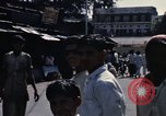 Image of Red Fort Delhi India, 1970, second 49 stock footage video 65675043069